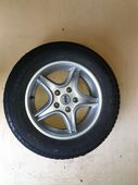 "Alloy wheel 175/14"" aw4"